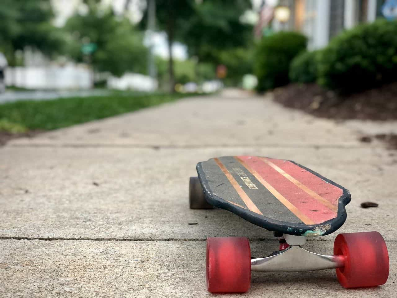 How much does it cost for a good skateboard?