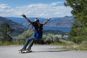 Longboarding Tips for Beginners