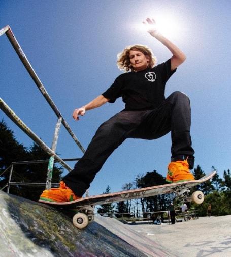 Elissa Steamer - Best skateboarders of all time