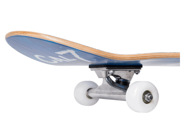 Cal 7 skateboard review